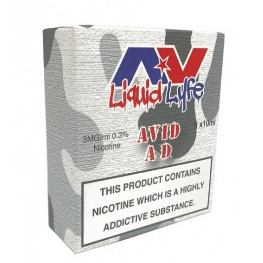 Avid Lyfe Liquid - Avid A.D.