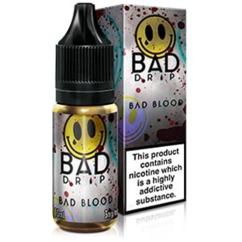 Bad Drip - Bad Blood E-Liquid