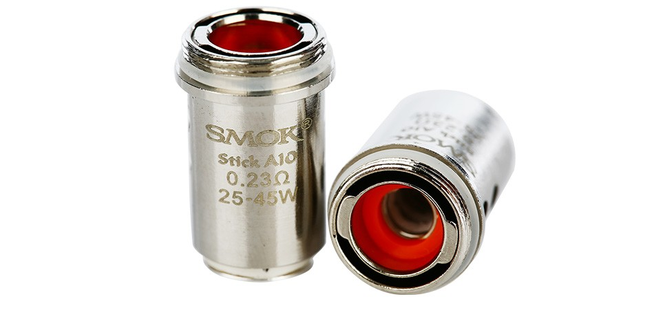 Smok AIO Replacement Coils