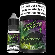 Twelve Monkeys - Matata