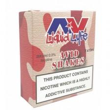 Avid Lyfe Liquid - Avid Shakes