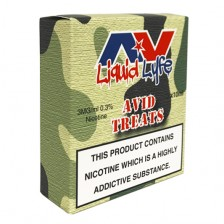 Avid Lyfe Liquid - Avid Treats