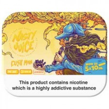 Nasty Juice - Cush Man E-Liquid