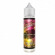 Twelve Monkeys- Macaraz 50ml