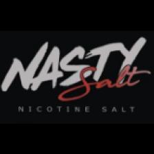 Nasty Salts - Bad Blood
