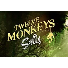 Twelve Monkeys - Nic Salts Range