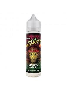 Twelve Monkeys - Hakuna