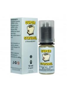 Super Strudel - Strawberry E-Liquid