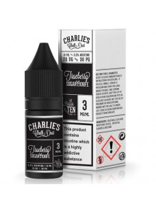 Charlie's Chalk Dust - Trueberry Sugar & Knife E-Liquid