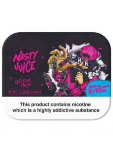 Nasty Juice - Wicked Haze E-Liquid