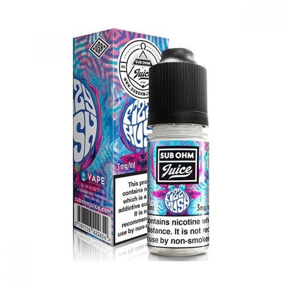 Sub Ohm Juice - Fizzy Kush E-Liquid