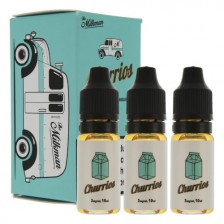 The Milkman - Churrios E-Liquid