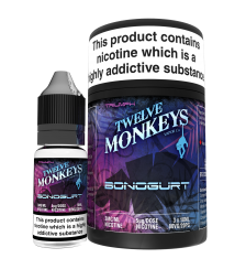 Twelve Monkeys - Bonogurt