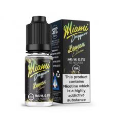 Miami Drip Club - Lemon Eleven E-Liquid