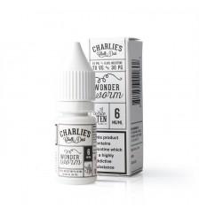 Charlie's Chalk Dust - Wonder Worm E-Liquid