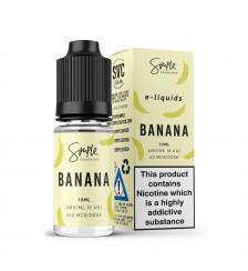 Simple Vape Co. - Banana