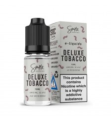 Simple Vape Co. - Deluxe Tobacco