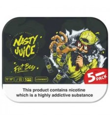 Nasty Juice - Fat Boy E-Liquid