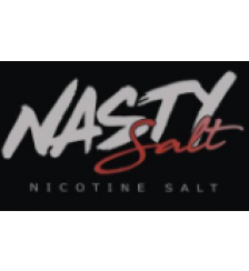 Nasty Salts - Bad Blood