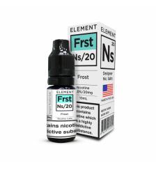 Element E-Liquids NS20 - Frost