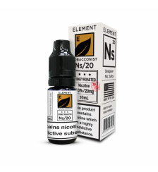 Element E-Liquids NS20 - Honey Roasted Tobacco