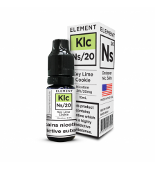 Element E-Liquids NS20 - Key Lime Cookie