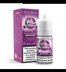 Dr Fog's M Series - Bravo E-Liquid