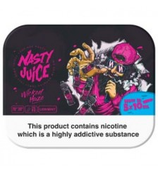Nasty Juice - Wicked Haze E-Liquid