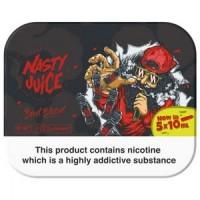 Nasty Juice - Bad Blood E-Liquid