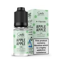 Simple Vape Co. - Apple Apple