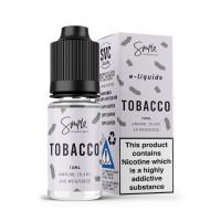 Simple Vape Co. - Tobacco