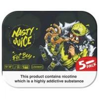 Nasty Juice - Fat Boy E-Liquid