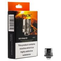 Smok TFV8 X-Baby Coils