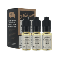 The Milkman - Little Dipper E-Liquid